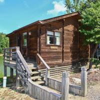 Forest Lake Camping Resort Lakefront Cabin 7