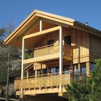 Holiday Home Alpenpark Turrach Steinalm.12