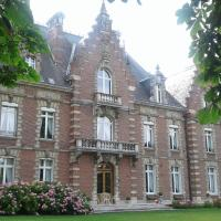 Château des marronniers