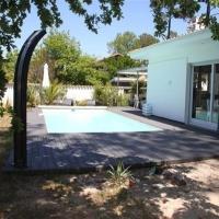 Rental Villa Lac De Biscarrosse