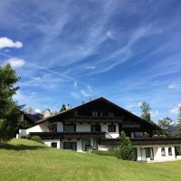 Hotel Sonnen Alp garni
