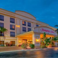 Hampton Inn Palm Beach Gardens