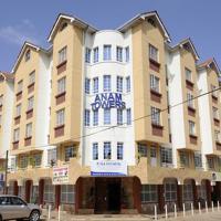 Teatot Hotel