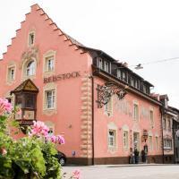 Landgasthof Hotel Rebstock