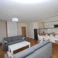 Luksusowy Apartament Marina