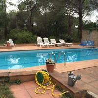 Villa Golf Costa Brava