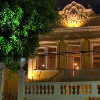 Hotel Villa Amazônia