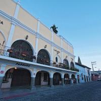 Hotel La Sin Ventura