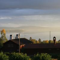 Siljansbackens Gård - Norrgården