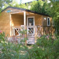 Eco-Lodge Lou Pantaï