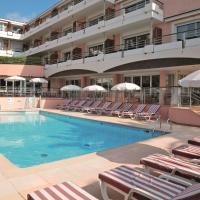 Appart'City Confort Cannes – Le Cannet (Ex Park&Suites)