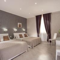 Frattina Grand Suite Guesthouse