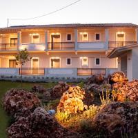 Hyacinthus-Cressida Seaside Apartments