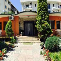 Guroal Apartments