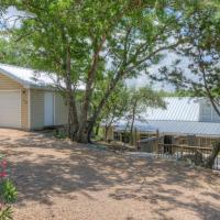 Hill Country Hideaway At Canyon Lake