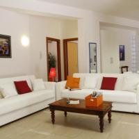 Aristosseno Holiday House