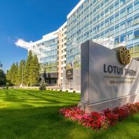 Lotus Therm Spa&Luxury Resort