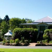 The Sanctuary at Springbrook