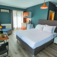 Guestroom Galata, Istanbul - Promo Code Details