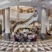康拉德伊斯坦布爾博斯普魯斯酒店