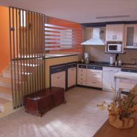 Casa Rural Apartamento El Chaveto