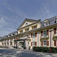 Santé Royale Hotel
