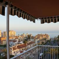 Beach Apartment in Costa del Sol