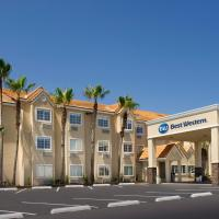 Best Western Beachside Inn