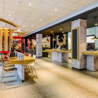 ibis Hotel Frankfurt Airport