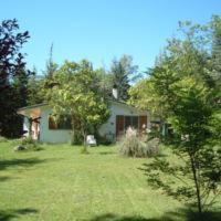 Villa Con Lago