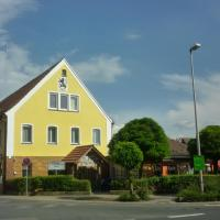 Pension Maintal Ebelsbach