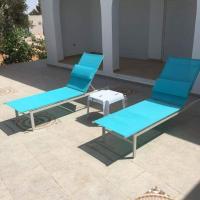 Villa haute-standing Djerba