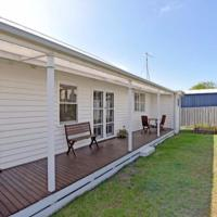 Portarlington Holiday Home