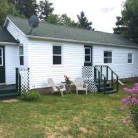 The Haven, Garden Cottage