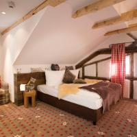 Alpin Lifestyle Hotel Löwen & Strauss