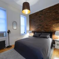 Newly Renovated Three Bedroom Lower East Side