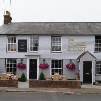 The Horse & Cart Inn