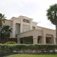 Hampton Inn and Suites-Brownsville