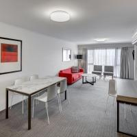 Medina Serviced Apartments Canberra James Court