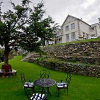 Brackenhurst House