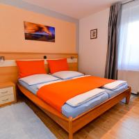 Apartments Marinović