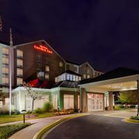 Hilton Garden Inn Washington DC/Greenbelt