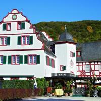 Hotel Rheingraf