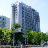Jinjiang Inn Nantong Gongnong Road