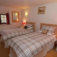 Trindlewell Cottage, North Perrott