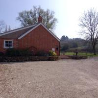 Bramble Barn, Shaftesbury