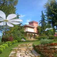 Villa Torre Zisa