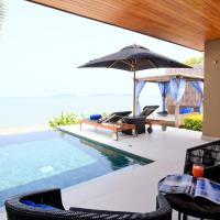 Tides Boutique Samui Resort & Spa