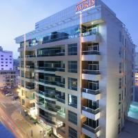 Auris Hotel Apartments Deira, Dubai - Promo Code Details