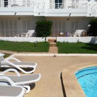 Ses Gavines-Cala Anguila Apartments